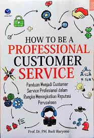 How to be a Professional Customer Service