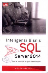 Image of Inteligensi Bisnis SQL Server 2014