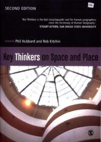 Image of Key Thinkers on Space and Place
