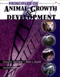 Image of Principles of Animal Growth and Development
