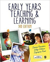 Image of Early Years Teaching and Learning